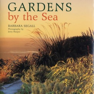 gardens by the sea by barbara segall