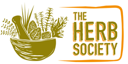 herb society logo
